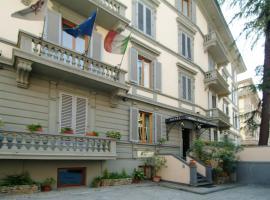 Hotel Palazzo Vecchio, hotel in Fortezza da Basso, Florence