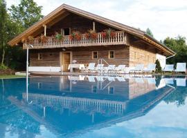 Hotel Drei Quellen, Hotel in der Nähe von: Wohlfühl-Therme, Bad Griesbach im Rottal