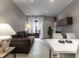 Milano Cordusio Apartment, apartment in Milan