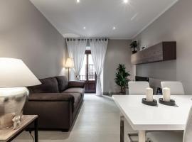 Milano Cordusio Apartment, apartmen di Milan