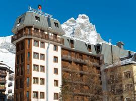 Hotel Marmore, Hotel in der Nähe von: Matterhorn, Breuil-Cervinia