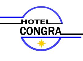 Hotel Congra, hotel near Villamartin Plaza, Pilar de la Horadada