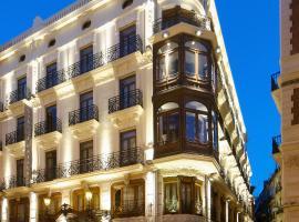 Vincci Palace, hotel near Serranos Gate, Valencia