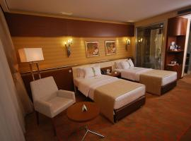 Holiday Inn Ankara-Kavaklidere, an IHG Hotel, Hotel in Ankara