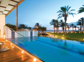 Constantinou Bros Asimina Suites Hotel, hotel near Kings Avenue Mall, Paphos