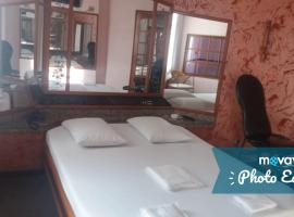 Hotel Magnus (Adult Only), love hotel in Rio de Janeiro