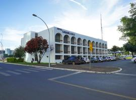 Hotel Casablanca, hotel near National Theatre Claudio Santoro, Brasilia