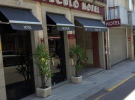 Seculo Hotel, hotel perto de Estação de Metro Campo 24 de Agosto, Porto