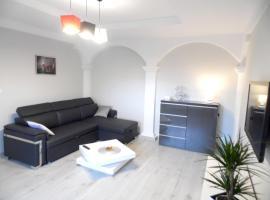 Apartamenty Śnieżka – apartament w mieście Kowary