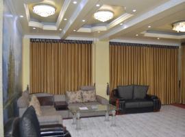 Hotel Reyadha International, hotel in Cox's Bazar