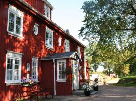 STF Tofta Gård Orust, hotell i Ellös