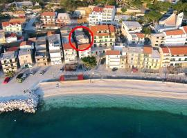 Apartments by the sea Drasnice, Makarska - 10359, apartment in Drasnice