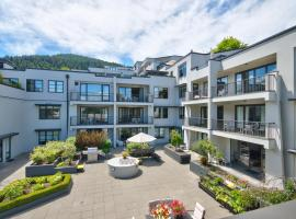 The Glebe Apartments, hotel near Queenstown Lakes District Council, Queenstown