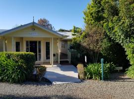 Camelot Cottages, hotel in Tamborine Mountain