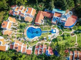 Isabella Resort, resort in Phu Quoc