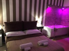 Alba Camere, bed & breakfast a Palermo