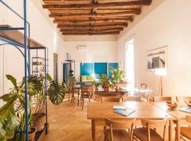 SuperOtium, accessible hotel in Naples