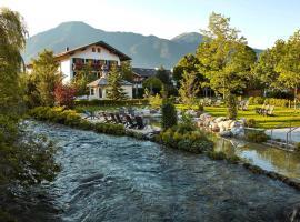 Spa & Resort Bachmair Weissach, Hotel in Rottach-Egern