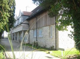 Louisa Lodge & Purbeck House Hotel, hotel in Swanage