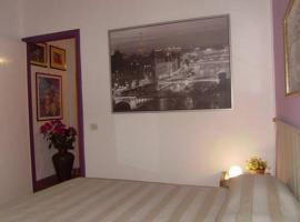 Cosmopolitan B&B, hotel in Rome