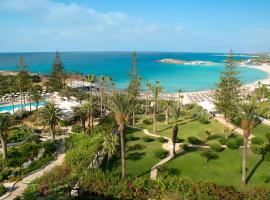 Nissi Beach Resort, hotel in Ayia Napa
