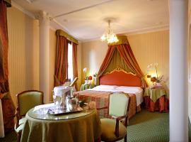 Hotel Kette, hotel in Venice