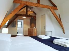 Apartment Zilt Aan Zee, apartment in Vlissingen