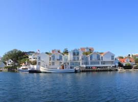 Hummeren Hotel, hotell i nærheten av Kongeparken i Tananger