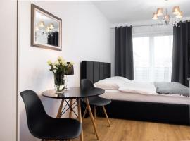 Saline Apartments, family hotel in Wieliczka