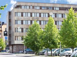 First Hotel Grand Falun, hotel in Falun