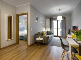 UNIC Apartments Dominikańska – apartament w Poznaniu