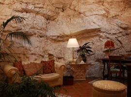 Hotel La Rocca, hotell i Gubbio