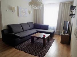 Dzīvoklis Kaktuss Apartamenti Valmierā