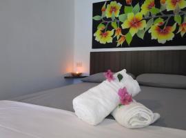 Asia Resort Lanta, resort in Ko Lanta