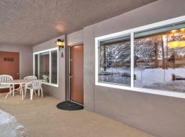 Altomare's Bavarian Village 1148HA Condo, apartment in South Lake Tahoe
