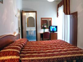 Hotel Roma, hotel in Cervia