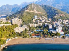 Iberostar Bellevue - All Inclusive, hotel v destinaci Budva