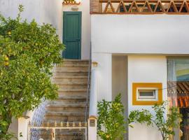 Casa Vitória Guest House, casa de férias em Évora