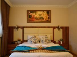 Peradise Hotel, vacation rental in Istanbul
