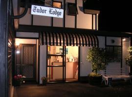 Tudor Lodge Motel, motel in Nelson