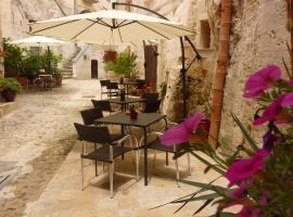 Hotel Residence San Giorgio, hotel en Matera