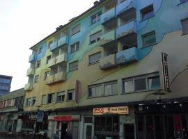 Apartment For you, hotel near shoping and pedestrian area, Dortmund