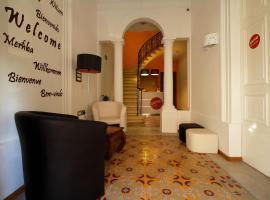 Corner Hostel, hostel in Sliema