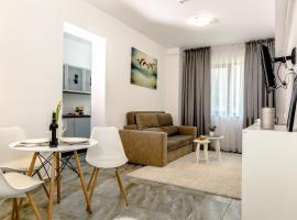 ConceptHT Regim Hotelier, apartament din Iaşi