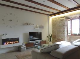 Apartamento Ribera Del Puente, hotel near Golf Villamayor, Salamanca
