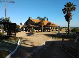 El Descubrimiento Resort Club, self-catering accommodation in Guazuvira