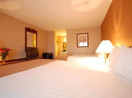 Magnuson Hotel Red Baron, hôtel à Garden City