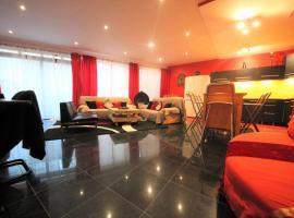 Loft proche de Paris, hotel in Aubervilliers