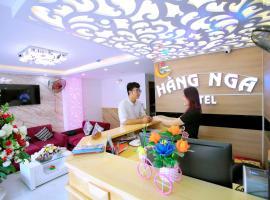Hotel Hang Nga, hotel near Khanh Hoa Museum, Nha Trang