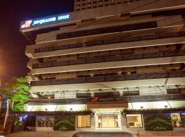 Jinjiang Inn Ortigas, hotel malapit sa Cubao, Quezon City, Maynila